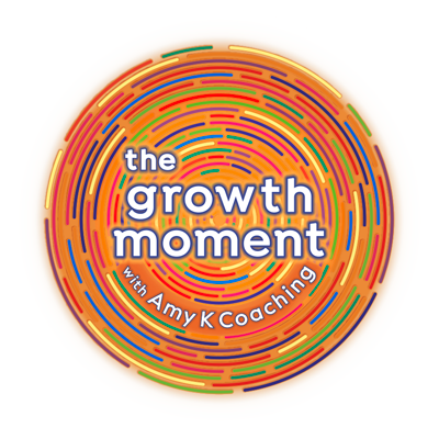 The Growth Moment podcast